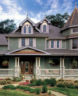Times Siding is a leading siding installer and contractor of many different brands of vinyl siding in many different styles and colors.