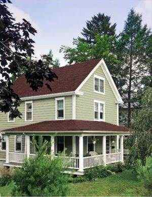 Times Siding is a leading siding contractor of many different brands of vinyl siding in many different styles and colors.