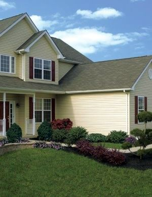 Times Siding is a leading vinyl siding contractor of many different brands of vinyl siding in many different styles and colors.