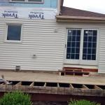 130 new siding installer