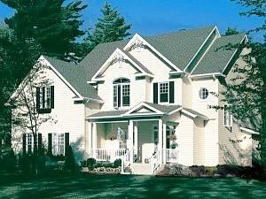 siding contractor Central NJ